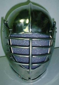 http://www.armourarchive.org/patterns/armet_sinric/armet_front_grill.jpg